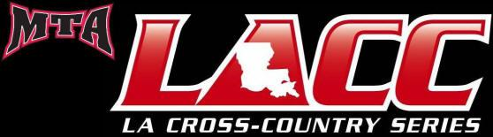 Louisiana Cross-Country Homepage
