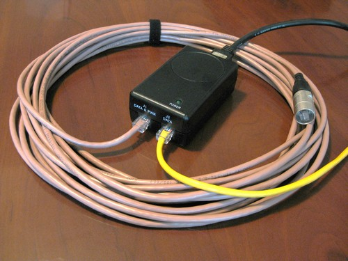 MotoTally UHF RFID CheckStation Cables